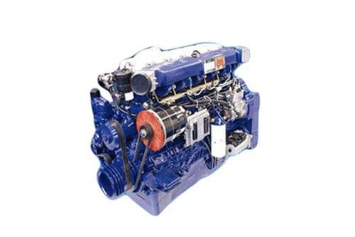 WP12 Engine