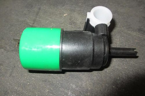 Front Windshield Spray Pump