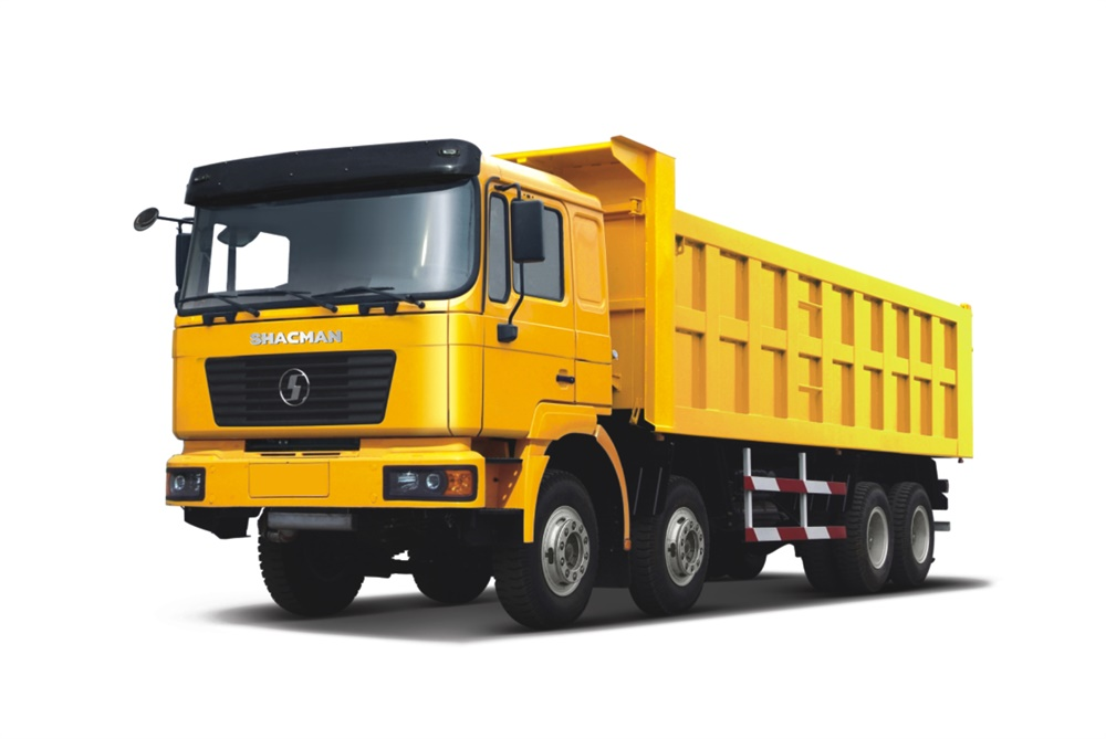 Cheapest Price Shacman H3000 4×2 Prime Mover -