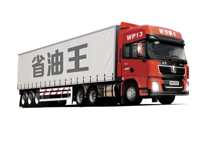 OEM Supply China Tractor Vechile -