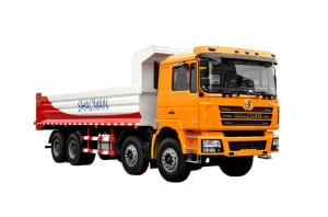 Factory Free sample Shacman 6×4 Prime Mover -