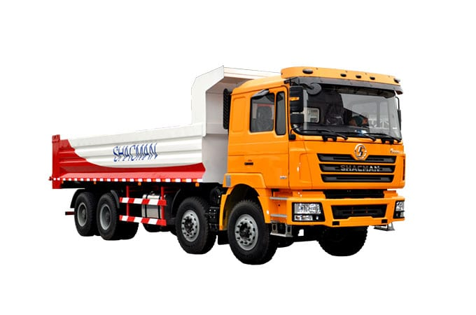 Factory Price For Shacman Truck Chassis -
