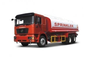 Rapid Delivery for New 4×2 China Tractor Truck -