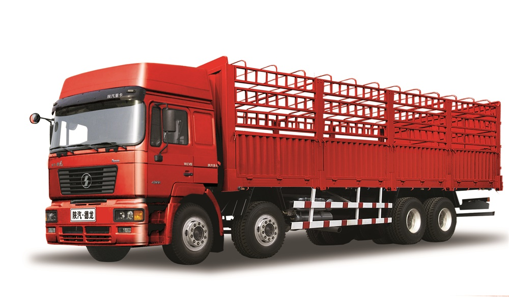 Bottom price Shacman H3000 6×4 Log Truck Chassis -