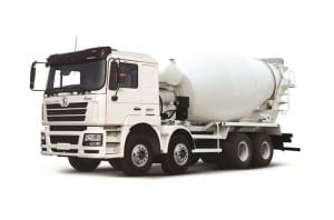 F3000 special truck
