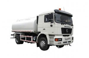 F2000 special truck