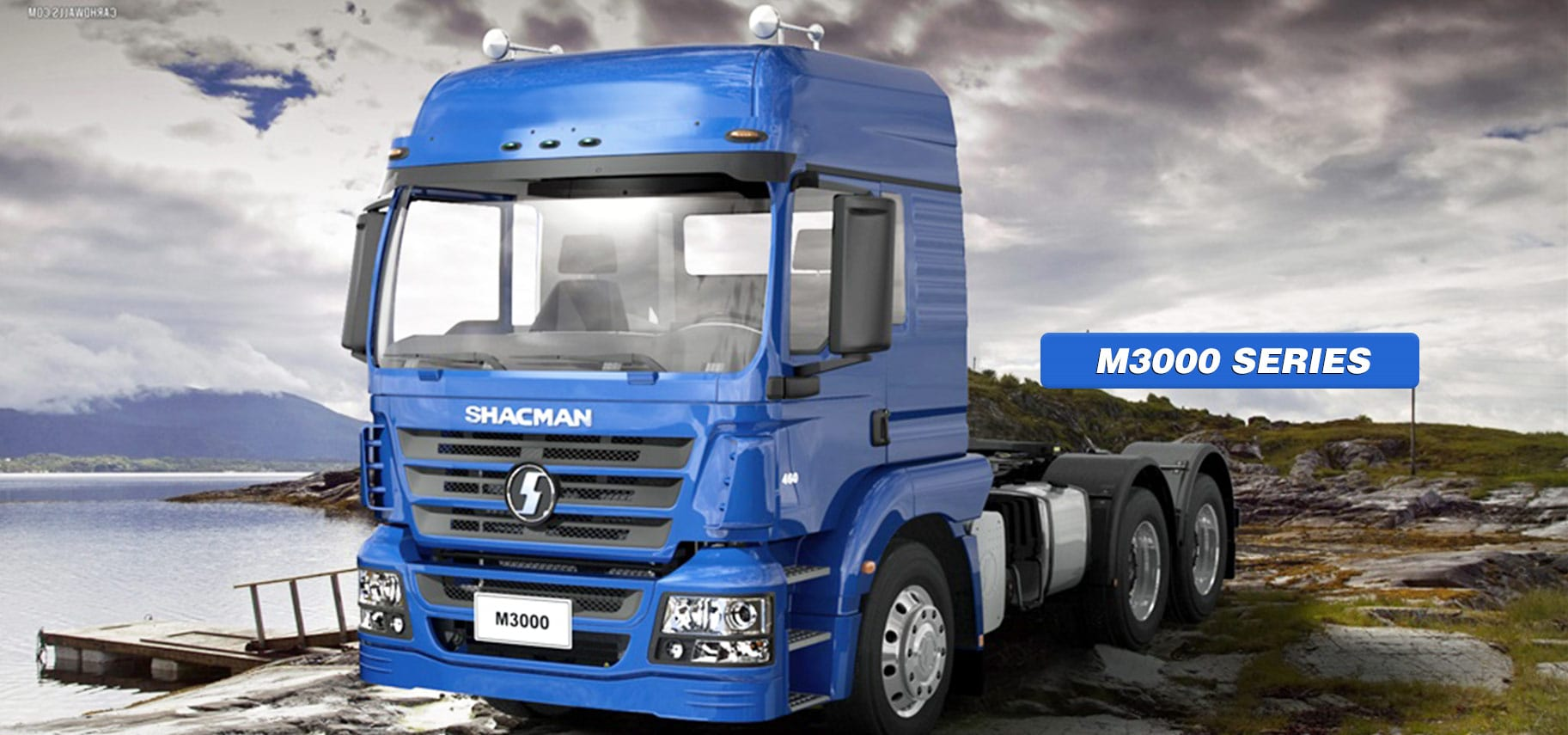 M3000 Series