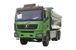 6X4 Dump Truck X3000