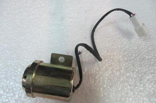 Electronic Reversing Buzzer