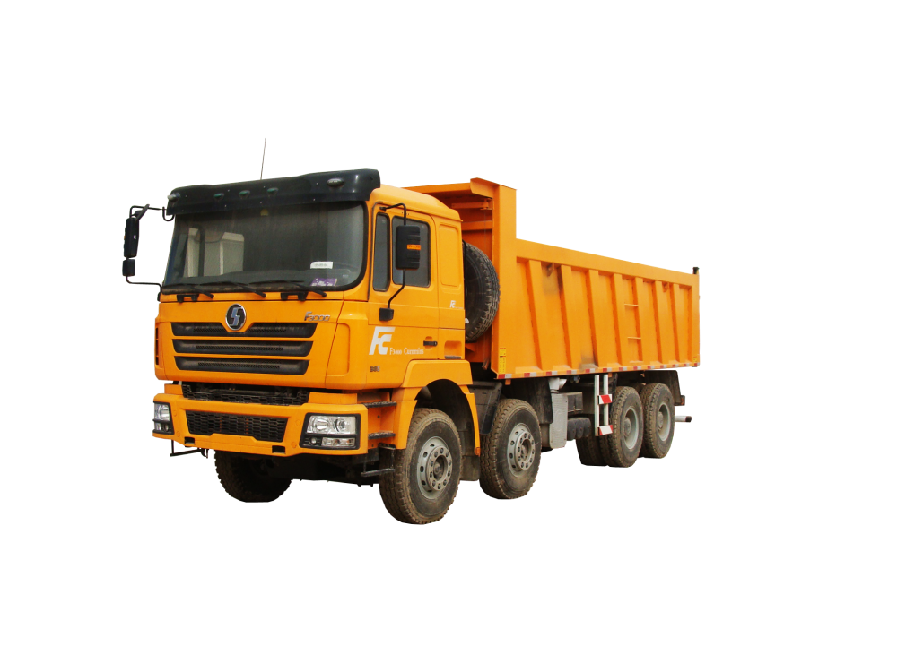 New Fashion Design for China 6×4 Storage-Stake Truck -