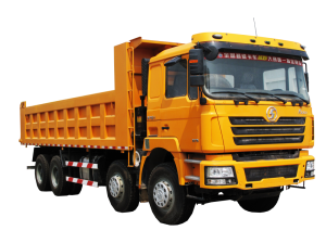 Factory Outlets Shacman X3000 8×4 Storage-Stake Truck -