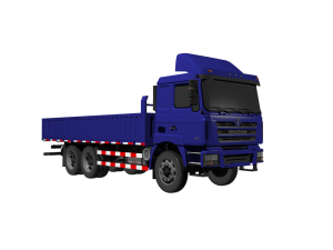 Shacman 6×4 Lorry Truck