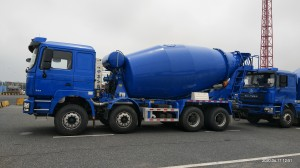 F3000 mixer truck2去字