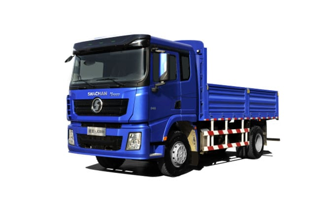 Reasonable price for Shacman F3000 6×4 Truck-Tractor -