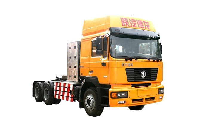 Factory Price For Shacman F2000 8×4 Storage-Stake Truck -