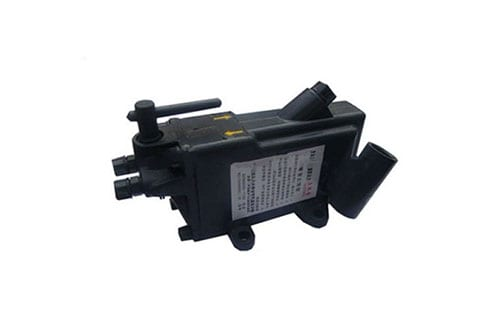 Hydraulic Manual Pump