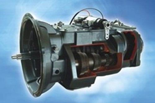 12JS240T Transmission