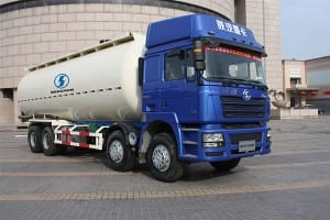 High definition 6×4 Prime Mover -
