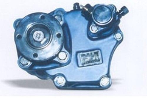 QH50 Series PTO