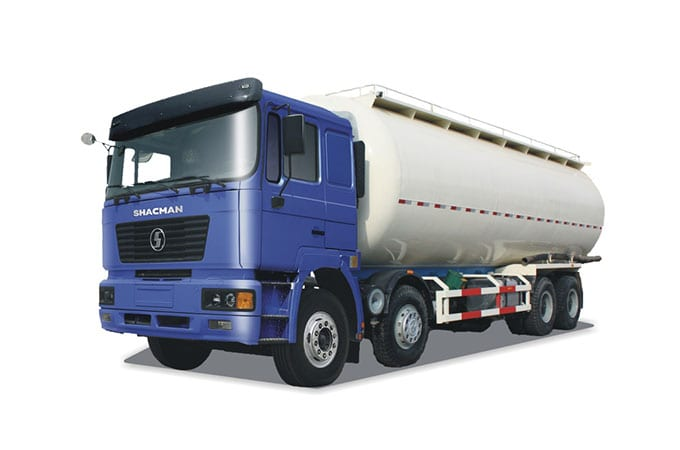 Big Discount New 6×4 China Lorry Truck -